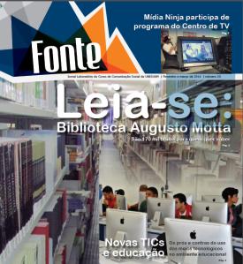 FONTE 20 CAPA